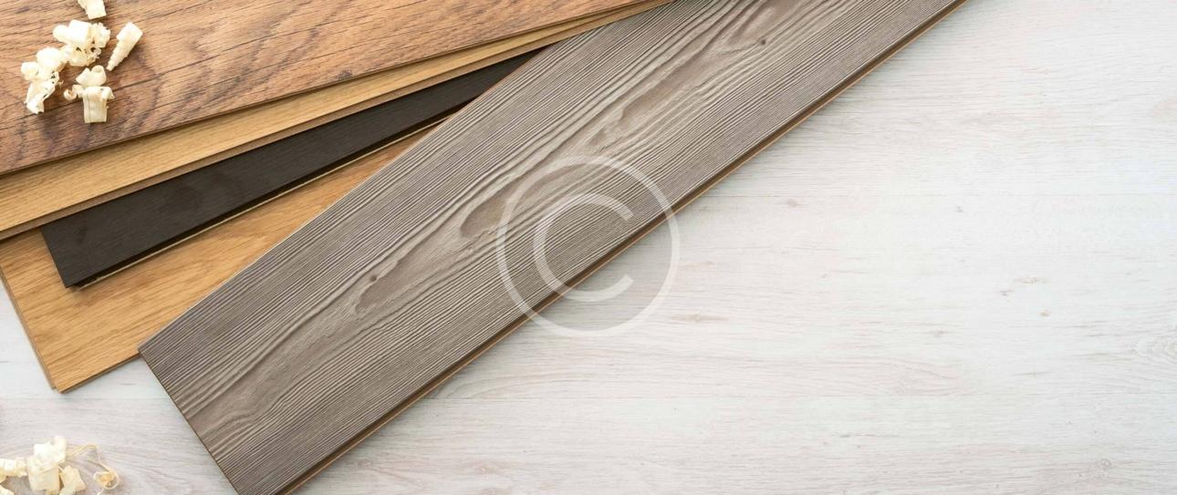 How to: Lay vinyl & carpet floor tiles